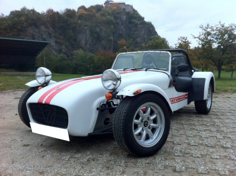 Caterham Roadsport 1.6 SV